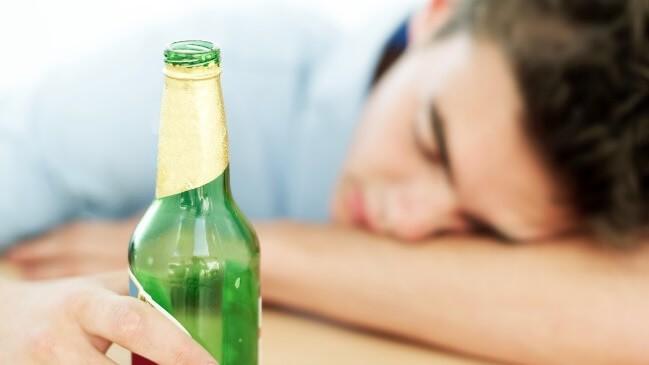 Etanol có thể gây tử vong nếu uống quá liều lượng
