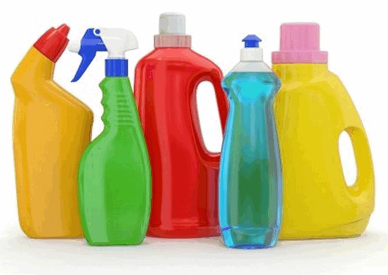 Na3PO4 ứng dụng trong sản xuất xà bông, chất tẩy rửa quần áo,...