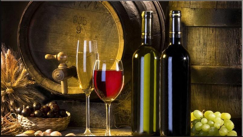 Sử dụng Natri benzoat trong sản xuất rượu vang