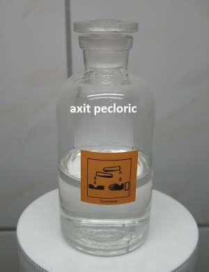 HClO4 Axit Pecloric là gì? HClO4 là axit mạnh hay yếu?