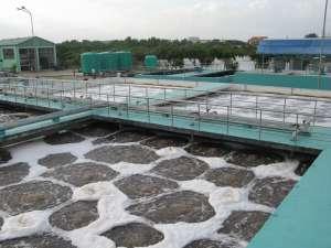 Hóa chất xử lý nước thải sinh hoạt, nước thải công nghiệp