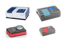 Máy quang phổ là gì? Cấu tạo các loại quang phổ UV-VIS, lăng kính