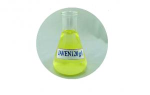Nước Javen là gì? Phương trình điều chế nước Gia-ven khử trùng