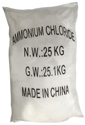 Amoni Clorua NH4Cl