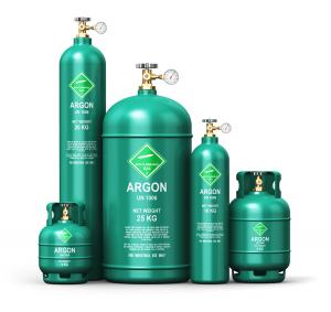 Khí Argon là gì? Khí Argon có độc không?