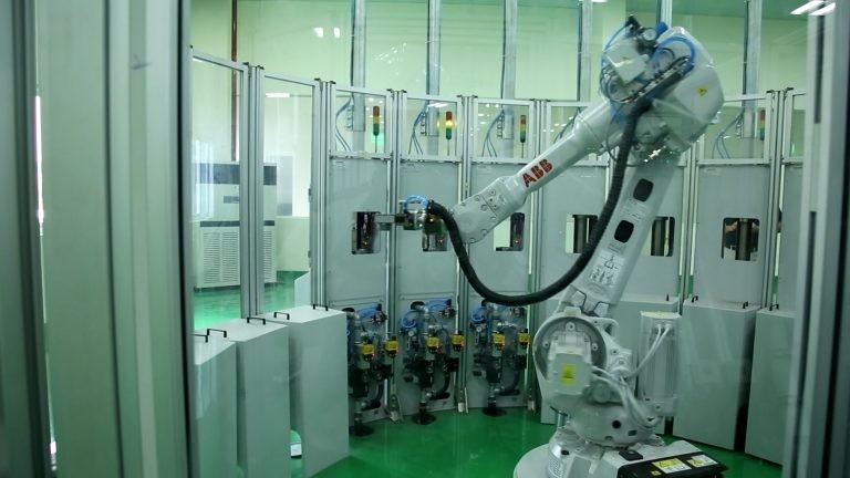 robot-abb