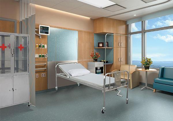 Nội thất bệnh viện