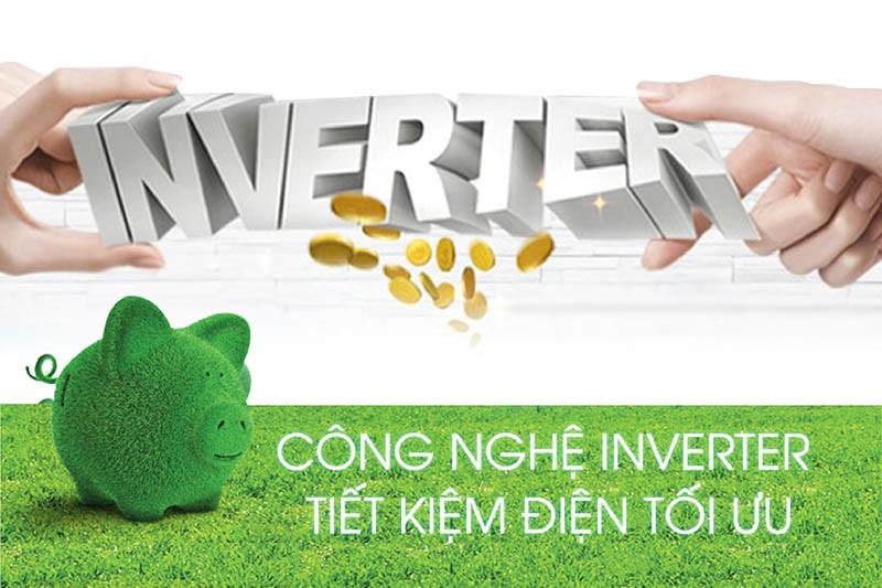 Tủ đông ngang Inverter có giá cao hơn tủ đông bình thường nhưng lại cho khả năng tiết kiệm đến 40% điện năng