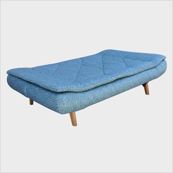 Ghế có thể ngả thành giường