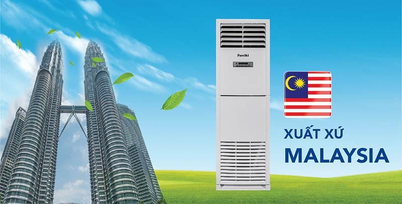Điều hòa Funiki 50000btu xuất xứ Malaysia