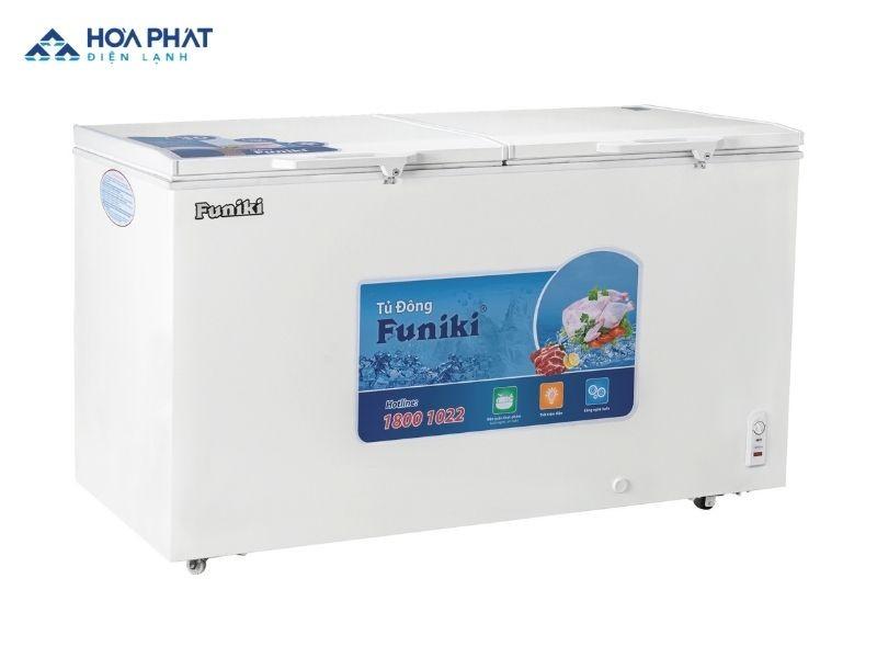 Tủ đông Funiki - trang bị cần thiết cho căn bếp hiện đại