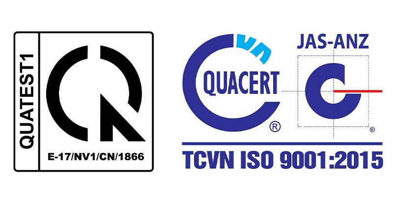 Điều hòa tủ đứng Funiki 36000btu FH36MMC đạt tiêu chuẩn chất lượng