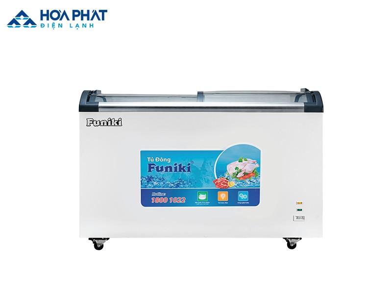 Các dòng tủ đông nói chung vàdòng HCF 1700S1PĐ3.N nói riêng đều được sản xuất trên dây chuyền hiện đại