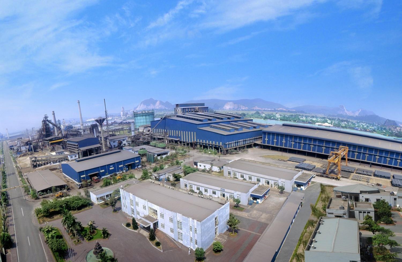 Điện lạnh Hòa Phát đã nhận được nhiều danh hiệu và có 4 nhà máy với diện tích 83.000m2