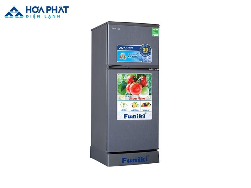 Tủ lạnh Funiki được phát triển bởi Công ty Điện lạnh Hòa Phát