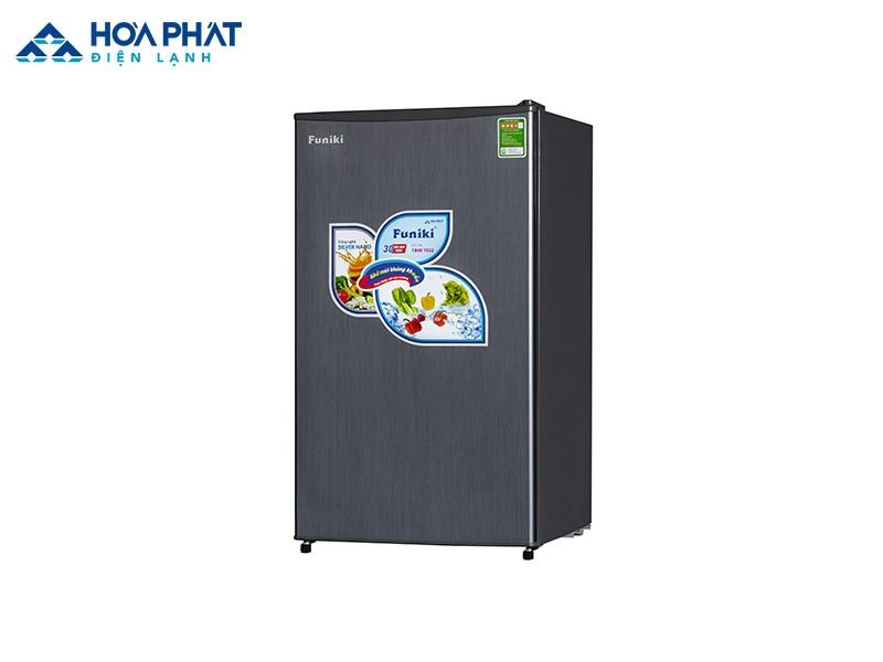Tủ lạnh Funiki là sản phẩm mang thương hiệu Việt