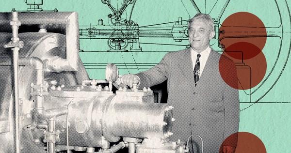 Những đóng góp của ông có ý nghĩa quan trọng làm tiền đề cho sự phát triển của máy điều hòa hiện đại sau này.