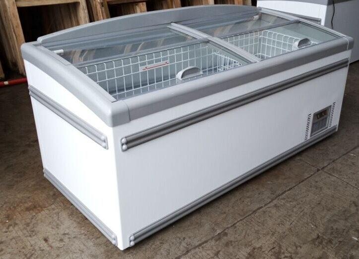 Có nên mua tủ đông cũ hay không?