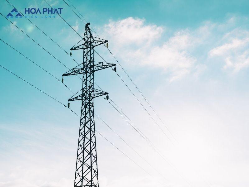 Để điều hòa có thể hoạt động tốt nhất, hạn chế tối đa sự cố thì nguồn điện phải ổn định
