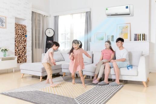 Lựa chọn công suất điều hòa phù hợp với diện tích không gian phòng