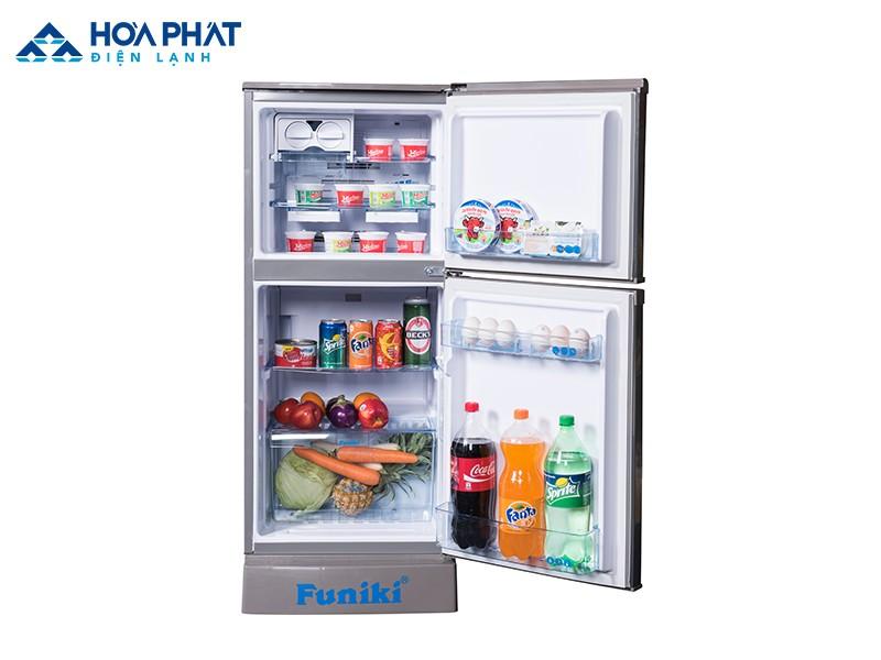 Cho thực phẩm vào tủ lạnh sau 3 tiếng hoạt động