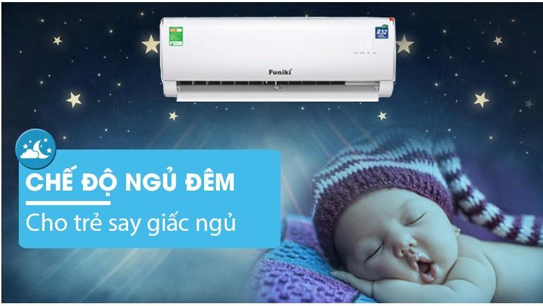 Sử dụng chế độ ngủ Sleep để ngủ ngon hơn vào ban đêm