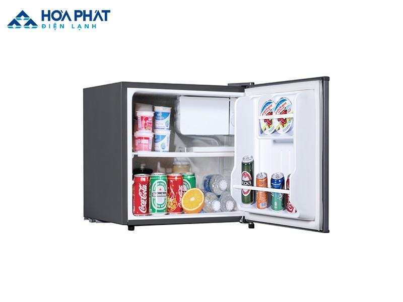 Tủ lạnh Funiki FR-51CD - 46 lít nhỏ gọn và làm lạnh nhanh chóng