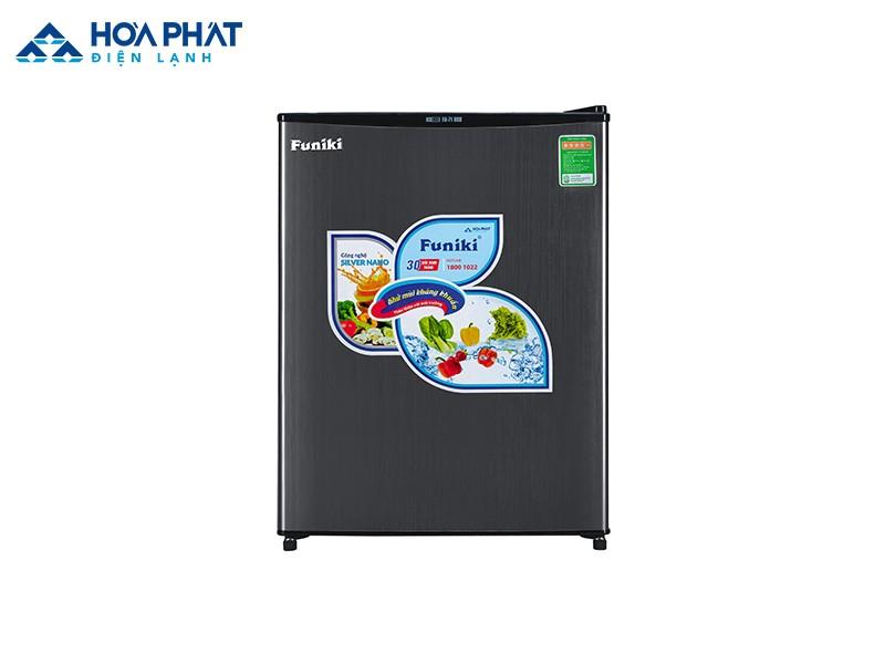 Tủ lạnh Funiki FR-71DSU 74 lít - màu đen