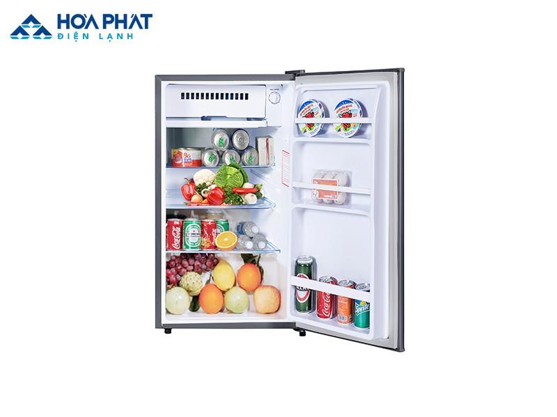 Tủ đông giúp lưu trữ thực phẩm được lâu hơn