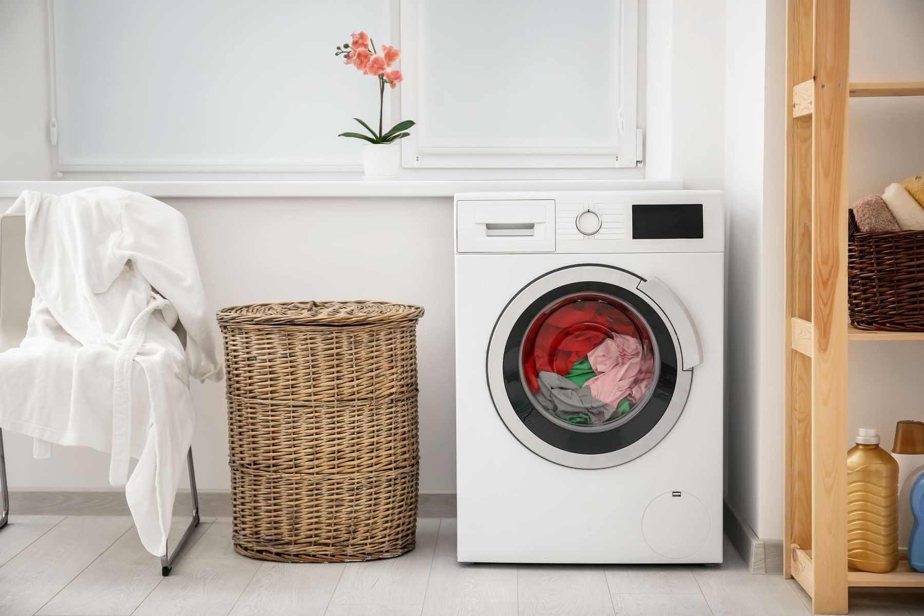Nên bảo quản bột giặt thật cẩn thận