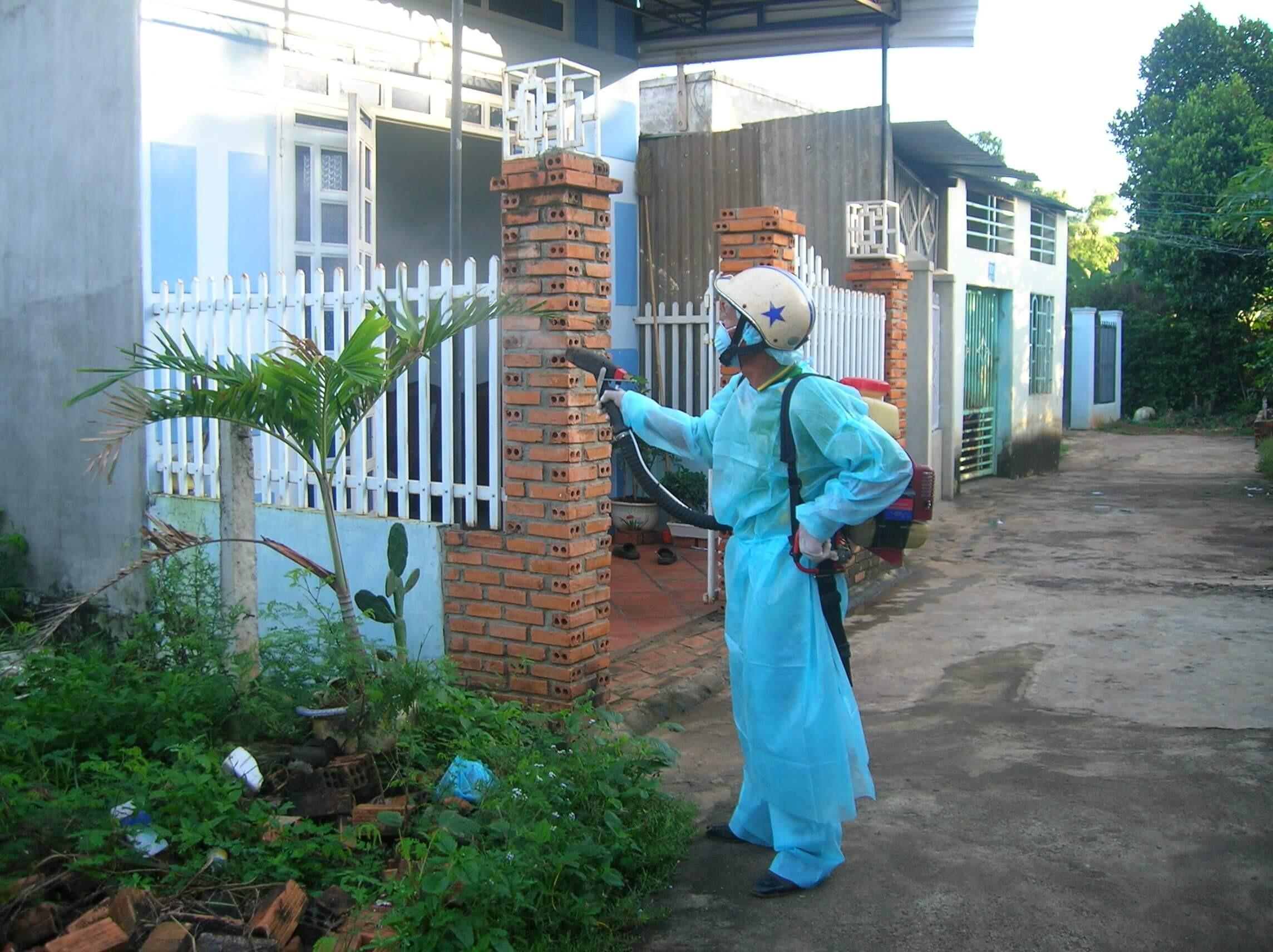 Tổng hợp những cách giúp phòng chống muỗi tại nhà hiệu quả nhất