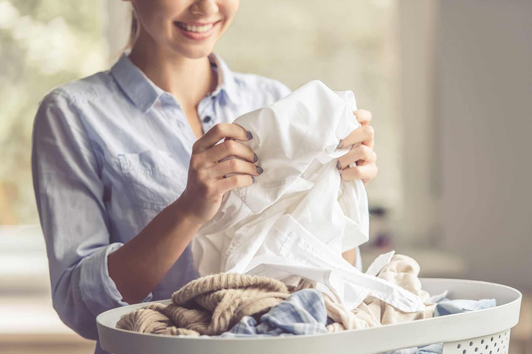 Chọn nước xả vải để giúp quần áo thơm mát cả ngày