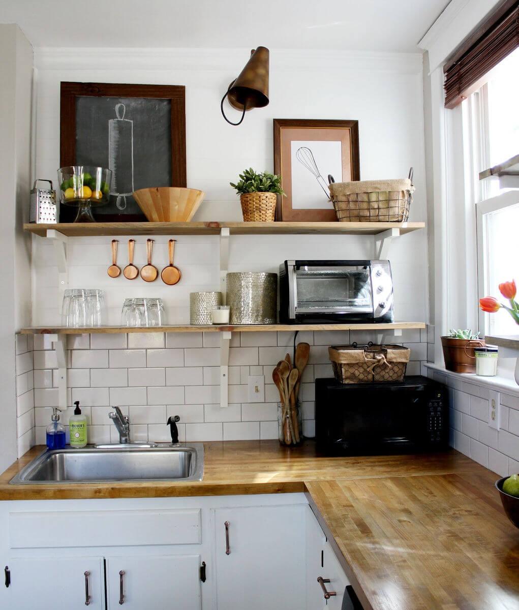 Không nên cất trữ nhiều chất tẩy rửa trong nhà