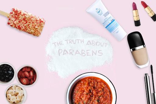 Những dấu hiệu nhận biết Parabens có trong mỹ phẩm hay không
