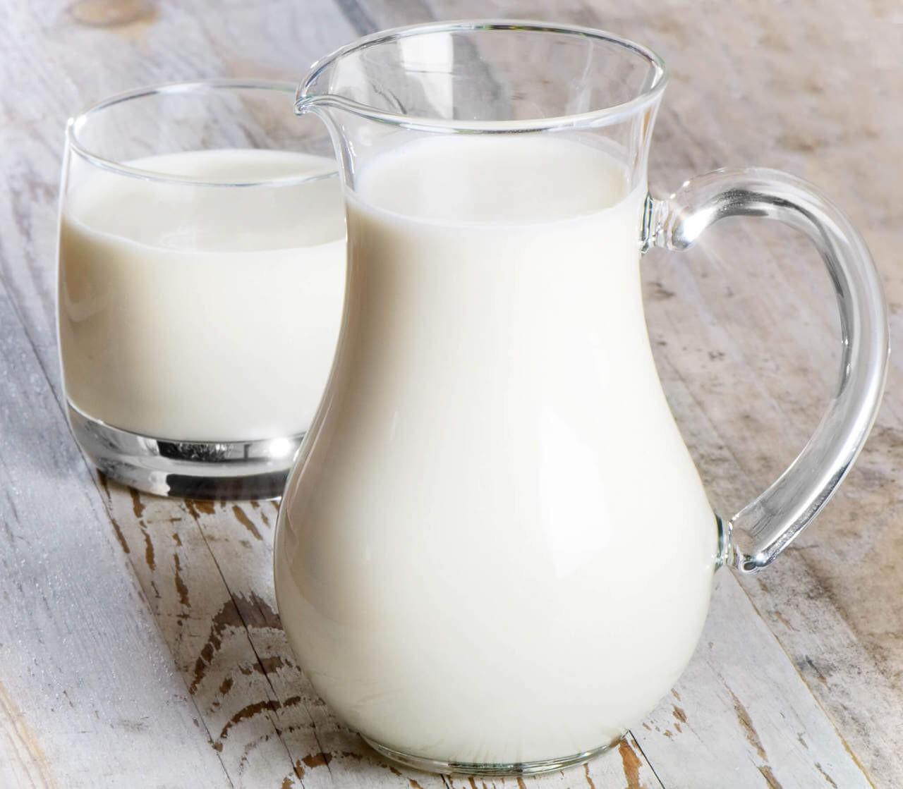 Lựa chọn thật kỹ sữa sạch để chăm sóc da