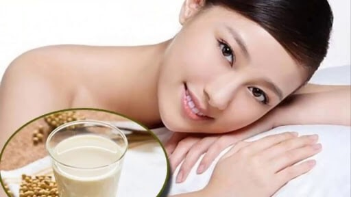 Giúp giảm cân an toàn với sữa đậu nành