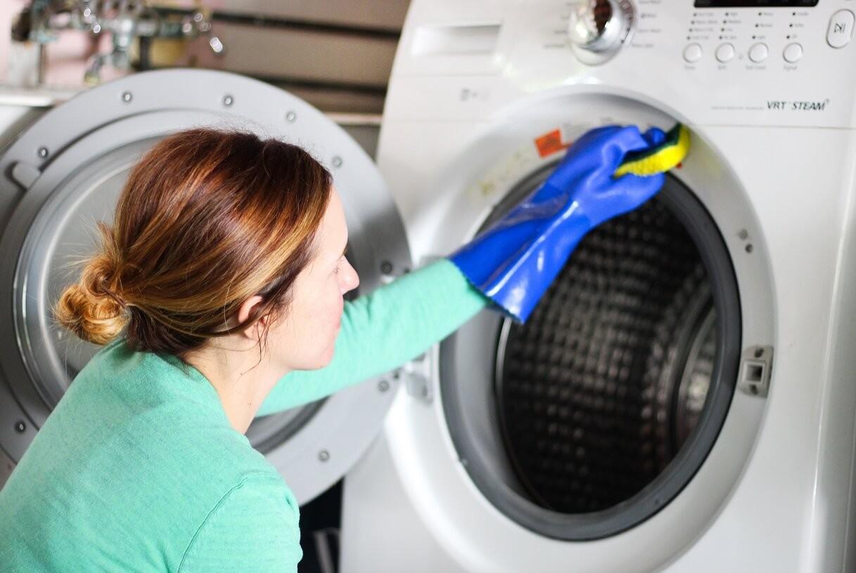 Công dụng của baking soda? Tham khảo cách vệ sinh máy giặt hiệu quả