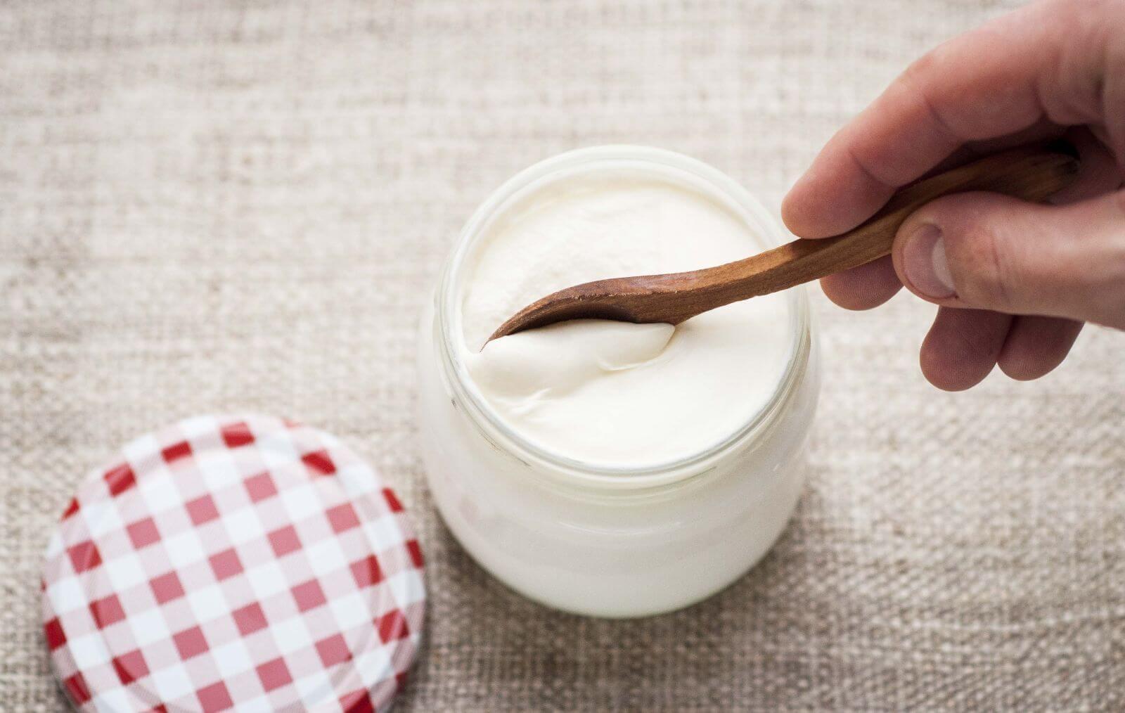 Lưu ý thông tin về các lợi khuẩn trong sữa chua