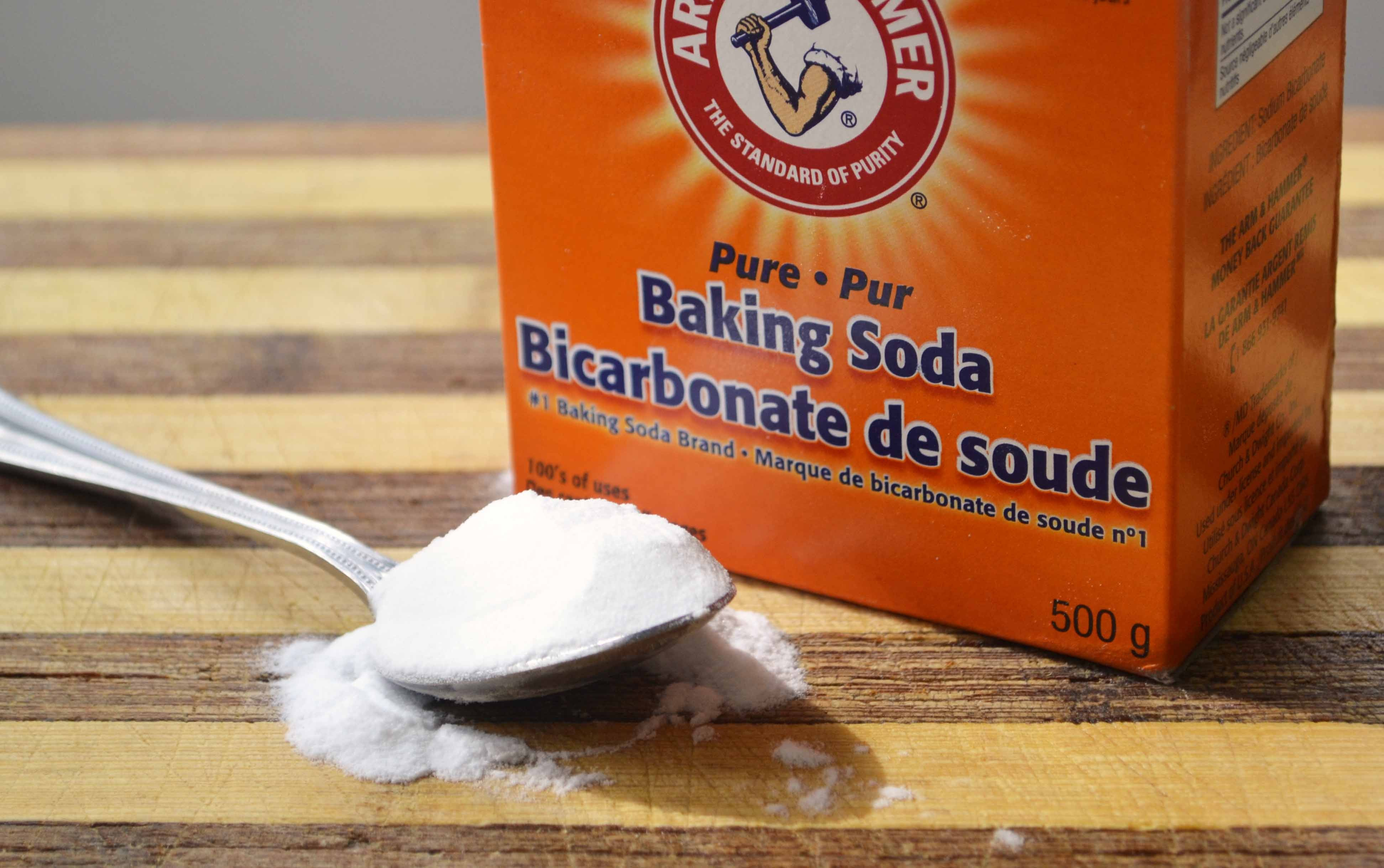 Baking soda làm bánh là gì