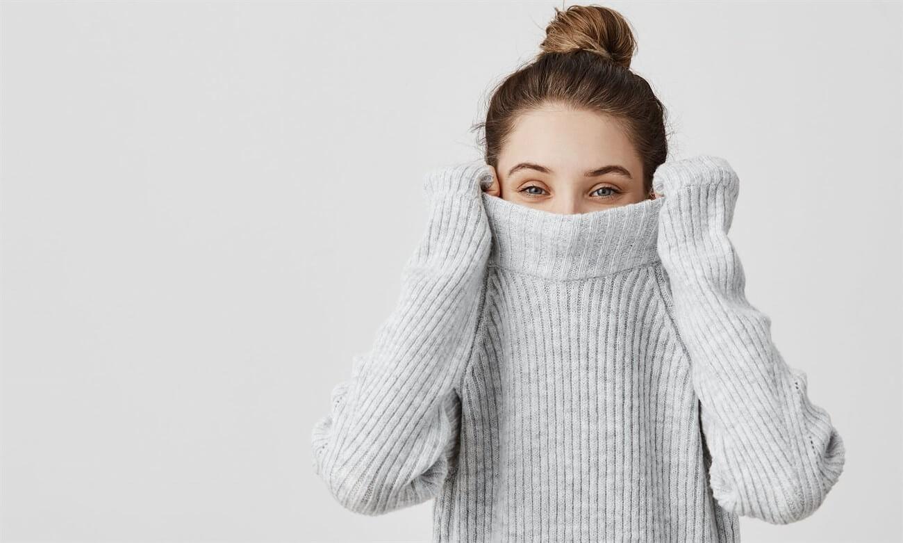 Hướng dẫn cách giặt áo len đúng cách và không lo bị giãn