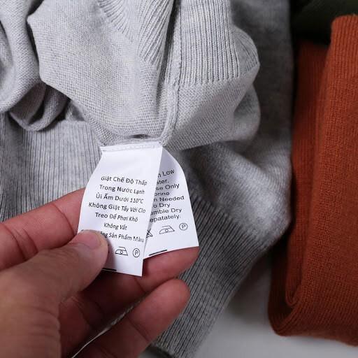 Cách phơi áo len đúng chuẩn nên tham khảo