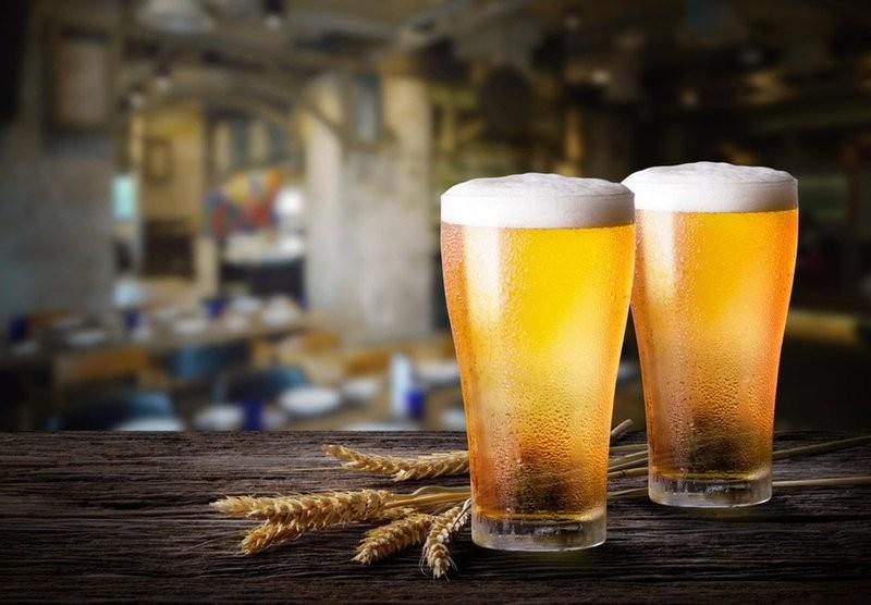 7 cách làm trắng da tự nhiên bằng bia chỉ sau vài lần sử dụng