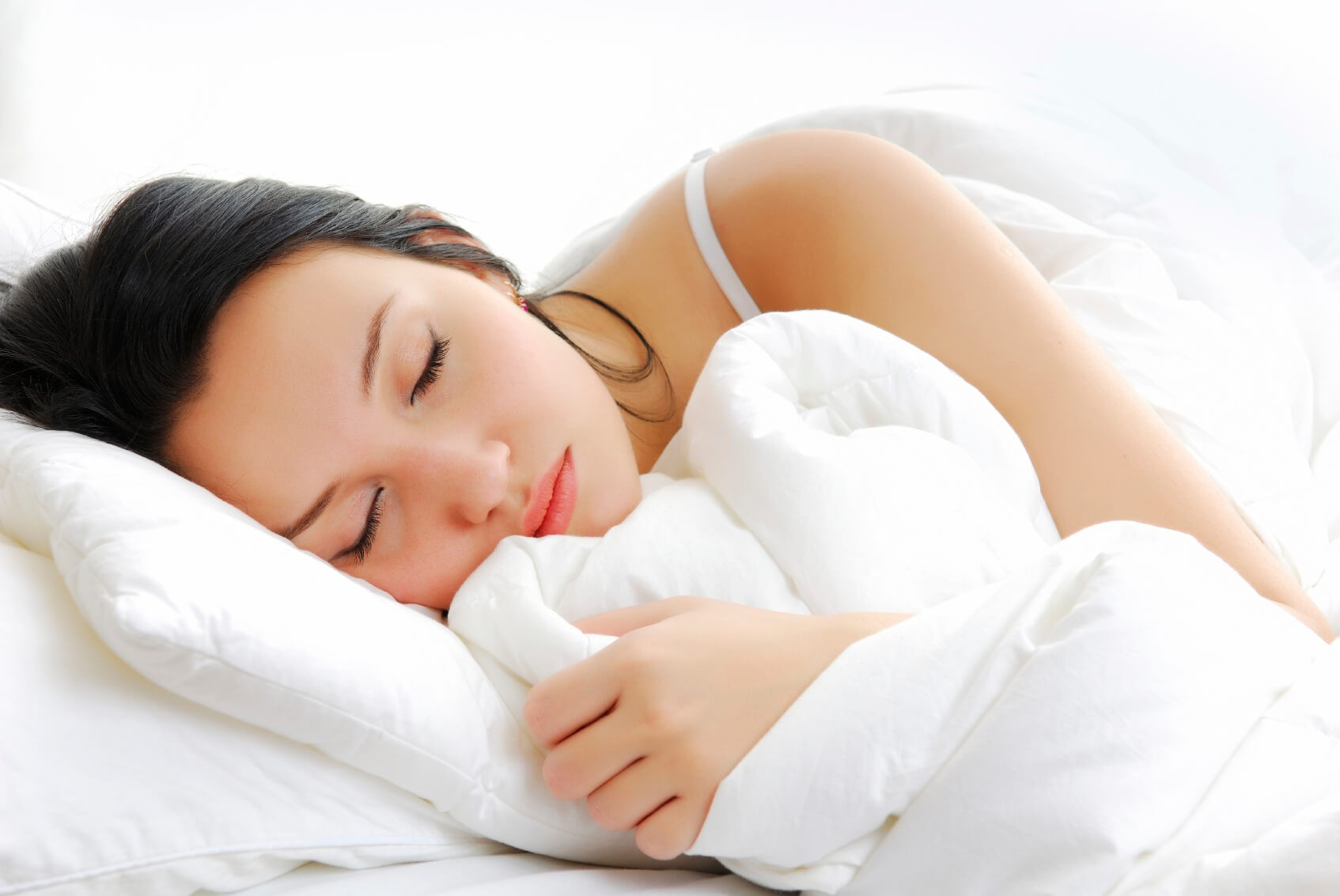 Hoa tam thất cải thiện chứng mất ngủ, khó ngủ