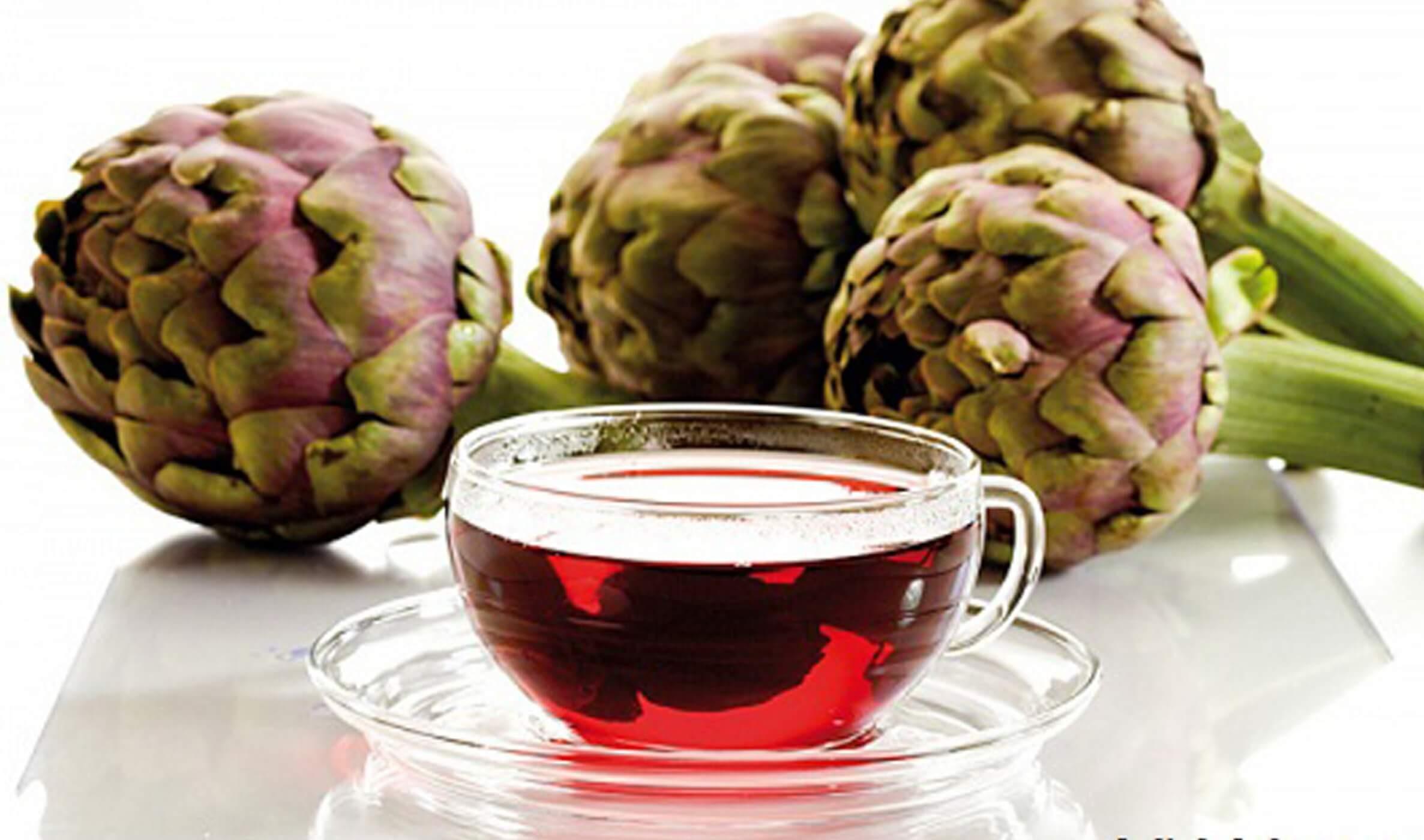 Những lưu ý uống trà atiso đúng cách và tốt cho sức khỏe