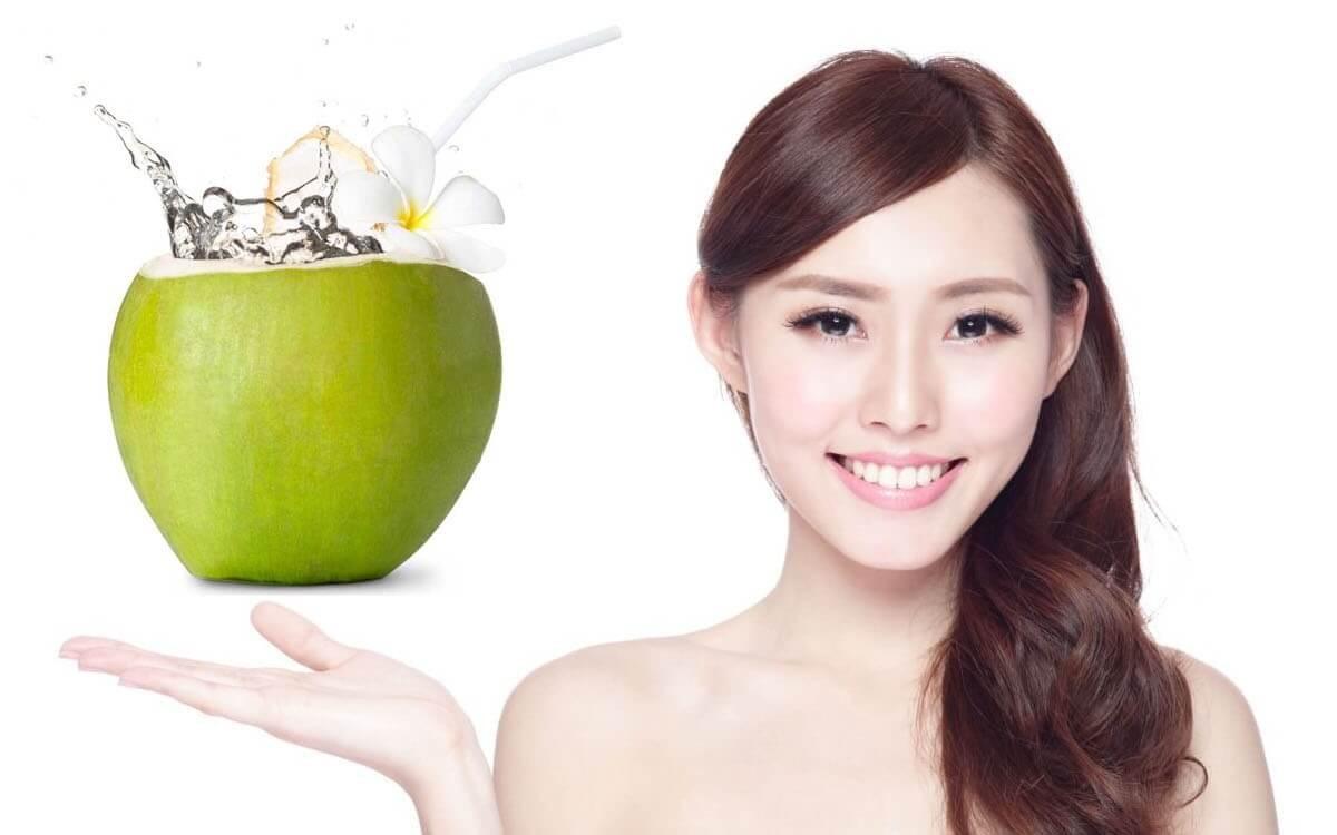 Uống nước dừa có tác dụng gì? Những ai không nên uống?