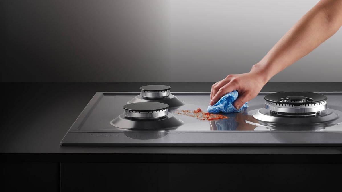Dấm chuối giúp làm sạch các thiết bị gia dụng