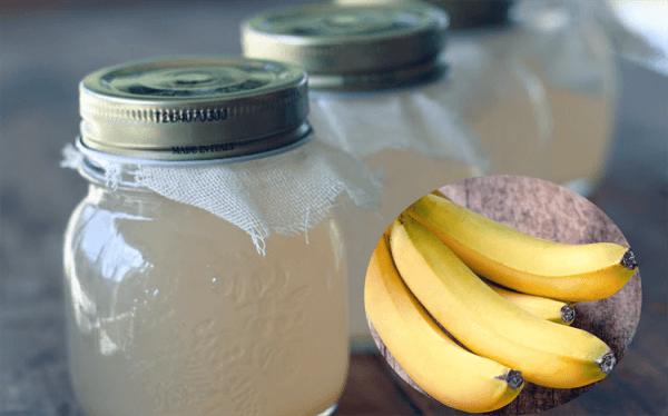 Hướng dẫn cách làm dấm chuối thơm ngon và đơn giản ngay tại nhà