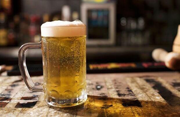Bia có những dưỡng chất nào