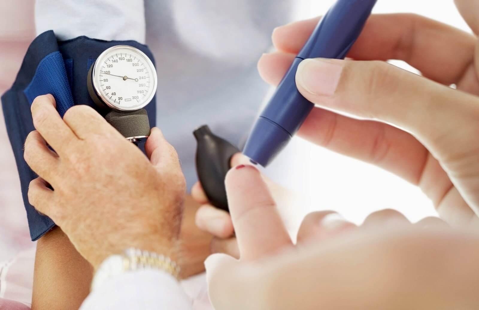 Tác dụng của mướp đắng với người tiểu đường typ II