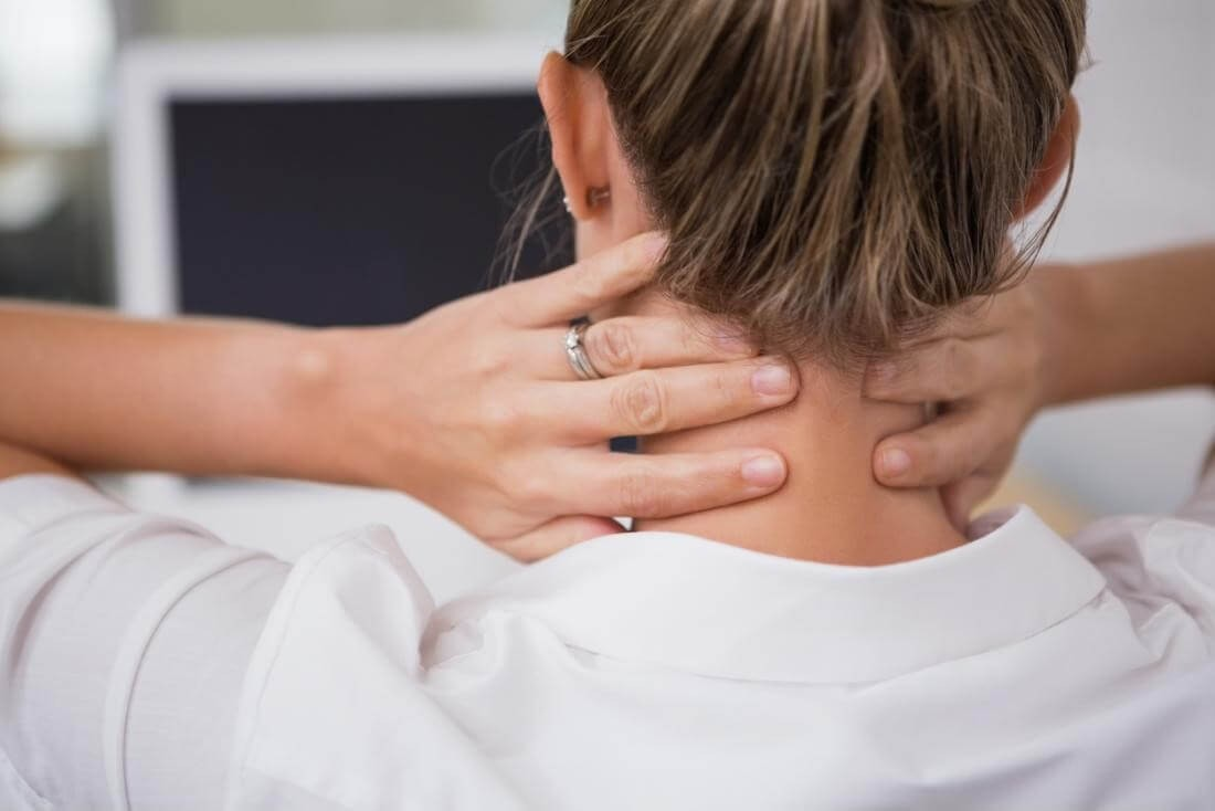 Công dụng của ngải cứu giúp giảm đau